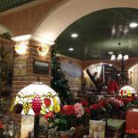 Ресторан Домашняя Италия - фотография 4