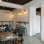 Ресторан Beermood - фотография 5