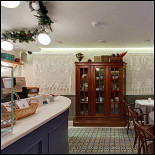 Ресторан Чайная-кондитерская «Северянин» - фотография 4