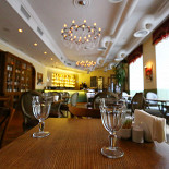 Ресторан Русская закусочная - фотография 1