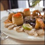 Ресторан Бристоль - фотография 6