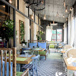 Ресторан Che-Dor - фотография 4
