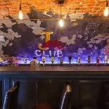 Ресторан JAM Club. Джаз-клуб Андрея Макаревича - фотография 3