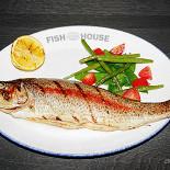 Ресторан Fish House - фотография 4