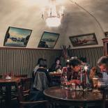 Ресторан Идиот - фотография 5