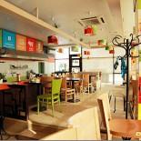 Ресторан Yokoso - фотография 5
