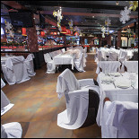 Ресторан Честерфилд - фотография 6