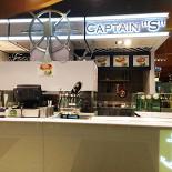 Ресторан Capitan S - фотография 1