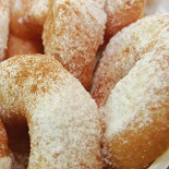 Ресторан Те самые пончики - фотография 2