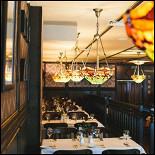 Ресторан Big Ben - фотография 3