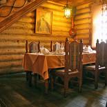 Ресторан Ермак - фотография 5