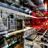 Ресторан Room - фотография 1