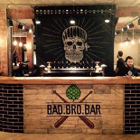 Ресторан Bad Bro Bar - фотография 5