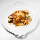 Ресторан Ovo by Carlo Cracco - фотография 4