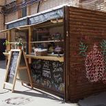 Ресторан Q-tab Lab - фотография 5