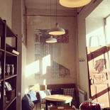 Ресторан Гудини - фотография 6