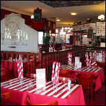 Ресторан La boucherie - фотография 4