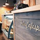 Ресторан Folks Café - фотография 5