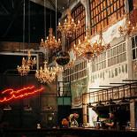 Ресторан Дом печати - фотография 5