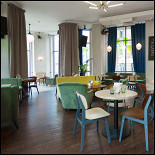 Ресторан Social Club - фотография 4