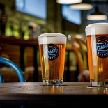 Ресторан Brew Masters - фотография 6