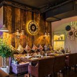 Ресторан Boho - фотография 4