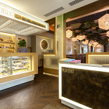 Ресторан Manana Meat & Sweet - фотография 1