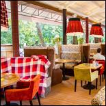 Ресторан Biergarten - фотография 4