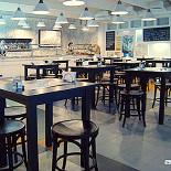 Ресторан Буфет - фотография 1
