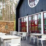 Ресторан Flamand Rose - фотография 1