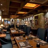 Ресторан Fujiko Asian Bistro - фотография 1