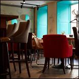 Ресторан Twin Pix - фотография 3