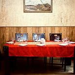 Ресторан Мирный - фотография 1