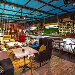 Ресторан Миля - фотография 4