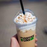 Ресторан Coffee Like - фотография 3