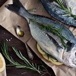 Ресторан Рыба & Крабы - фотография 1
