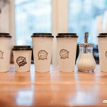 Ресторан Rudy's Coffee to Go - фотография 4
