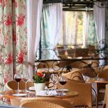 Ресторан Park Hotel - фотография 5
