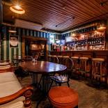 Ресторан Sheamus - фотография 1