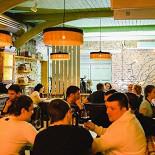 Ресторан Sparks Home Kitchen - фотография 5