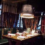 Ресторан Villa Crazy Bizon - фотография 6
