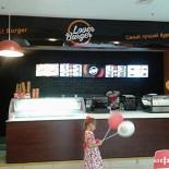 Ресторан Lover Burger - фотография 3