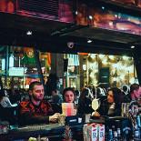 Ресторан Barak O'Mama - фотография 6
