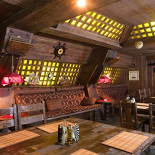 Ресторан Билли Бонс - фотография 3