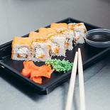 Ресторан Суши весла - фотография 5