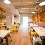 Ресторан Тесто и мясо - фотография 5