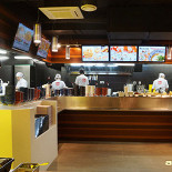 Ресторан Марукамэ - фотография 5