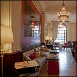 Ресторан Astoria - фотография 6