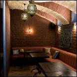 Ресторан Yoga-bar - фотография 2