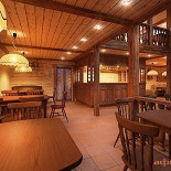 Ресторан Елки-палки - фотография 3